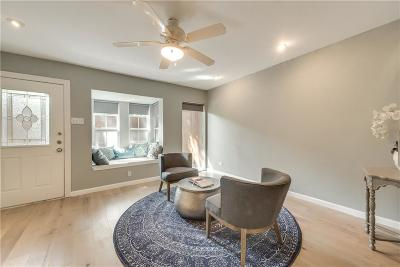 Dallas Condo For Sale: 3623 Hawthorne Avenue #3623