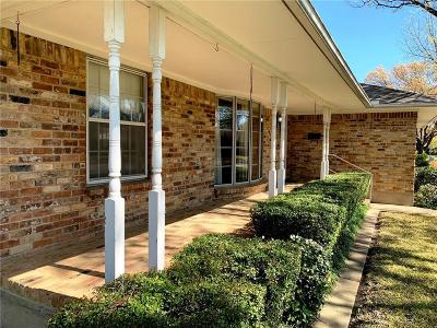 Garland Single Family Home For Sale: 905 Colchester Street