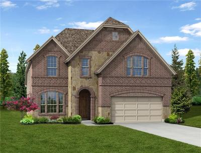 Dallas, Fort Worth Single Family Home For Sale: 9724 Mountain Laurel Trail