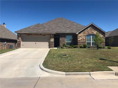 Bridgeport Single Family Home For Sale: 1208 Wells Fargo Boulevard