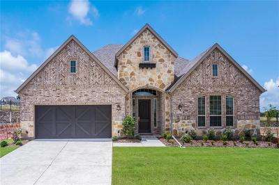 Frisco Single Family Home For Sale: 1279 Coneflower Drive
