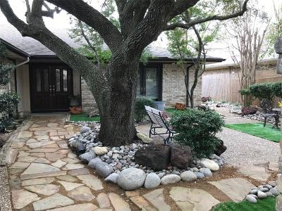 Garland Single Family Home For Sale: 1510 Merrimac Trail
