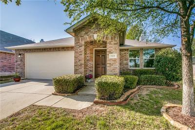 Frisco Single Family Home For Sale: 9678 Belgrade Drive