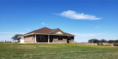 Comanche Farm & Ranch For Sale: 3316 2247 Highway N