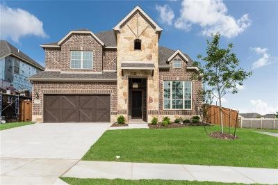 Fort Worth TX Single Family Home For Sale: $440,000
