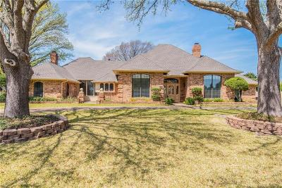 Duncanville Single Family Home For Sale: 1019 Wind Ridge Circle #R-1