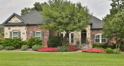 Southlake Single Family Home For Sale: 2800 Yorkshire Lane