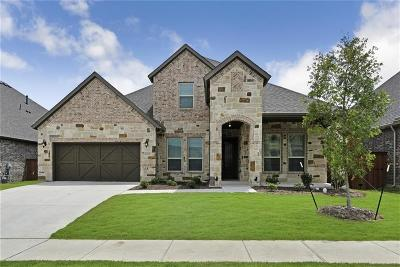 Fort Worth TX Single Family Home For Sale: $435,000