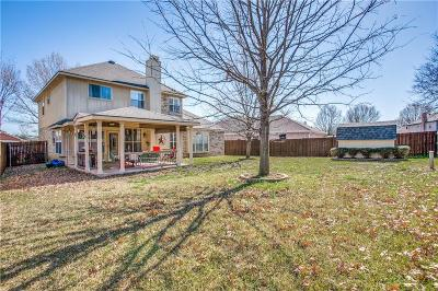 Arlington Single Family Home For Sale: 4806 Red Birch Drive