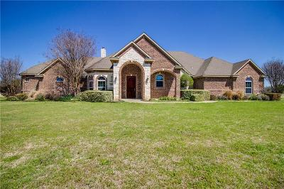 Oak Leaf Single Family Home For Sale: 2012 Willow Bend Drive