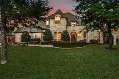 Collin County Single Family Home For Sale: 62 Dunrobin