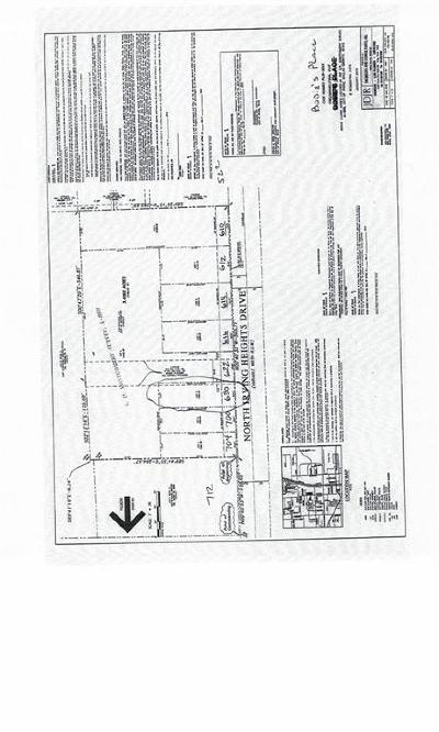 Irving Residential Lots & Land For Sale: 630 N Irving Heights Drive