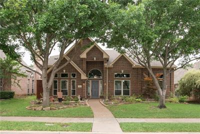 Coppell Single Family Home For Sale: 323 Fairview Court
