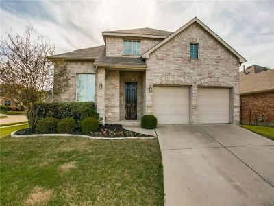 Sachse Single Family Home For Sale: 6503 Briar Lake Trail