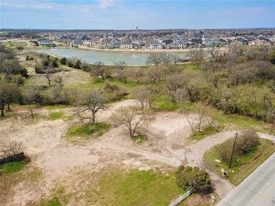 Southlake Residential Lots & Land For Sale: 1360 N Carroll Avenue