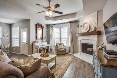 Northlake Single Family Home For Sale: 1400 Canary Lane