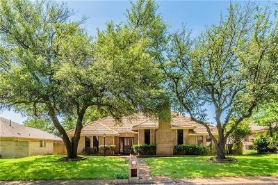 Duncanville Single Family Home For Sale: 314 Cardinal Creek Drive
