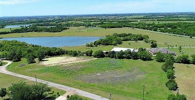 Rockwall, Royse City, Fate, Heath, Mclendon Chisholm Residential Lots & Land For Sale: Lot 2 Burnett Lane