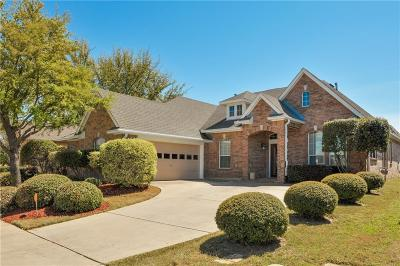 Grand Prairie Single Family Home Active Option Contract: 6907 Navigation Drive