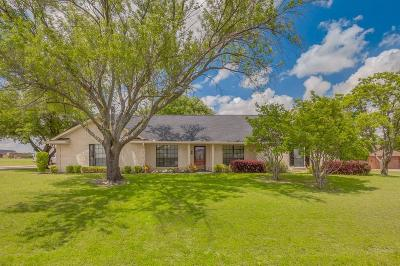 Waxahachie Single Family Home For Sale: 107 Spring Creek Drive
