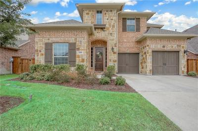 Frisco Single Family Home For Sale: 1088 Rolling Thunder Road