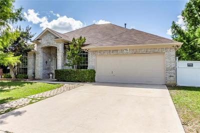 Single Family Home For Sale: 6745 Cambrian Way