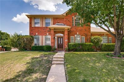 Plano Single Family Home For Sale: 2024 Maitland Lane