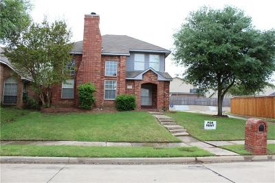 Carrollton Residential Lease For Lease: 3137 Riverside Drive