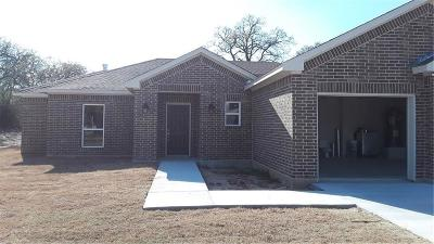 Azle Residential Lease For Lease: 605 Madeline Court