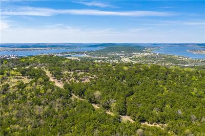 Graford Residential Lots & Land For Sale: 1031 Highland Dr