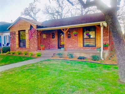 Single Family Home For Sale: 2205 4th Avenue