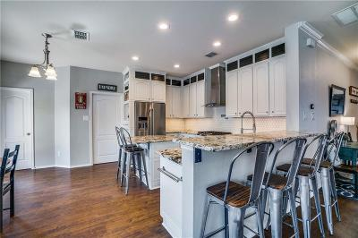 Wylie Single Family Home For Sale: 1314 Clear Creek Drive