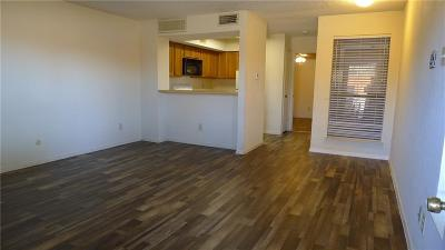 Dallas Condo For Sale: 9811 Walnut Street #F108