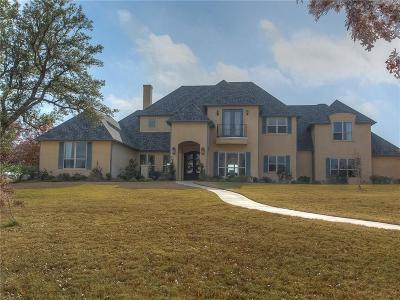 Aledo Single Family Home Active Option Contract: 100 Redtail Hawk Drive