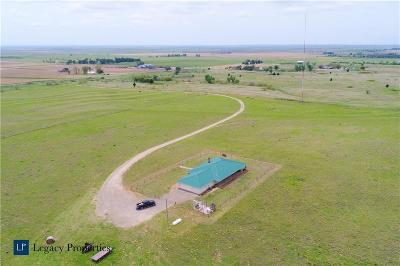 Wilbarger County Farm & Ranch For Sale: 10920 Fm 924 W