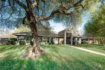 Plano Single Family Home For Sale: 2902 Deep Valley Trail