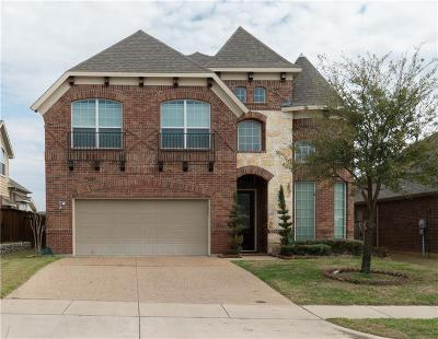 Grand Prairie Single Family Home For Sale: 5144 Clydesdale Drive