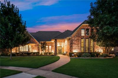 Plano Single Family Home For Sale: 4004 Wilshire Court