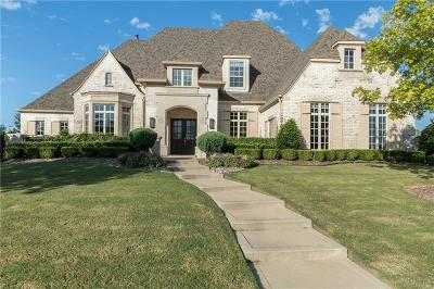 McKinney Single Family Home Active Option Contract: 2904 Golden Meadow Court