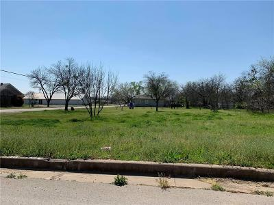 Mineral Wells Residential Lots & Land For Sale: 900 SW 2nd Avenue