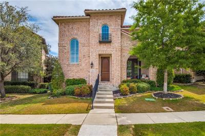 Irving Single Family Home For Sale: 224 Concho Drive