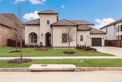 Frisco Single Family Home For Sale: 6974 Barefoot Drive