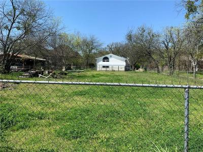 Mineral Wells Residential Lots & Land For Sale: SW 3rd Avenue