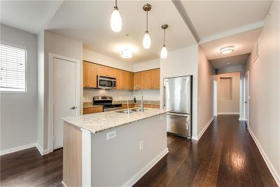 Dallas Condo For Sale: 4411 Bowser Avenue #210