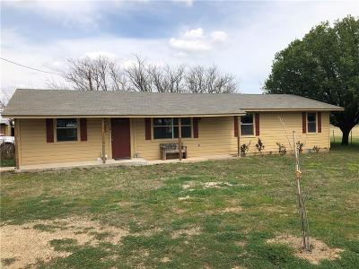 Comanche TX Single Family Home Active Contingent: $148,500