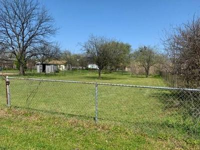 Mineral Wells Residential Lots & Land For Sale: SE 14th Street SE