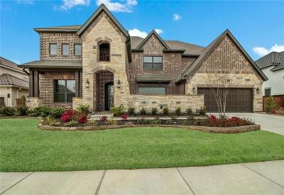 Frisco Single Family Home For Sale: 7207 Calypso Lane