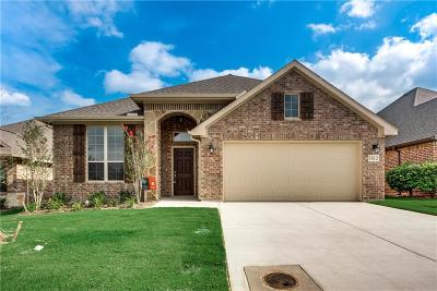 Cooke County Single Family Home For Sale: 1812 Vallana Drive