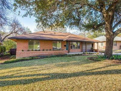 Single Family Home For Sale: 2536 Whitewood Drive