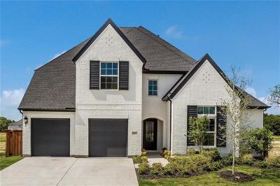 Westworth Village Single Family Home For Sale: 6004 Bridgecreek Way